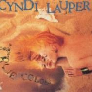 Cyndi Lauper シンディ・ローパー / True Colors